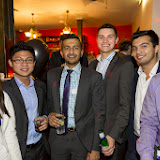 VIC Welcome FY15 Networking Event