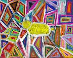 Chalk Pastel Blocks by Sophia C