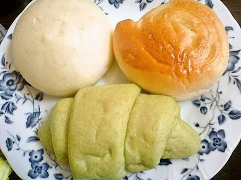 食べ放題パン2(【愛知県小牧市】グリーンハウス)