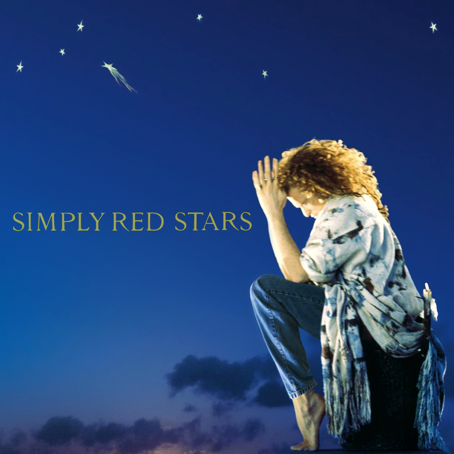 Album Artist: Simply Red / Album Title: Stars