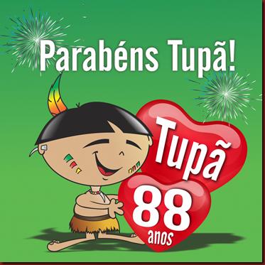 TUPA 88