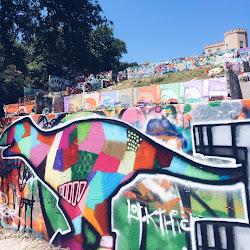 Graffiti Park at Castle Hills's profile photo