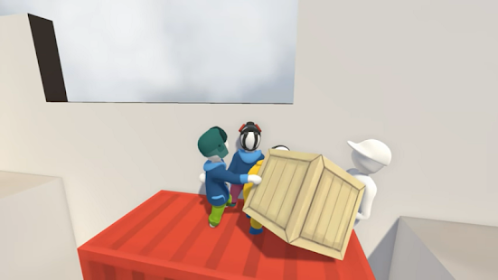 Guide for Human Fall Flat gameplay - náhled