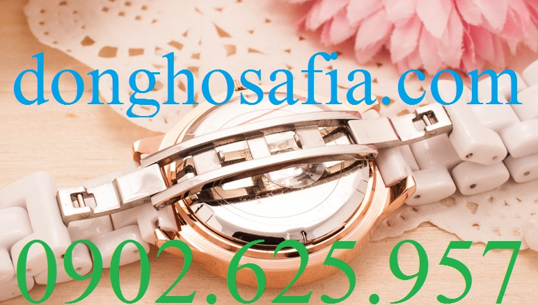 Đồng hồ nữ Daybird 3877 DB101