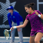 Zarina Diyas - Hobart International 2015 -DSC_4539.jpg