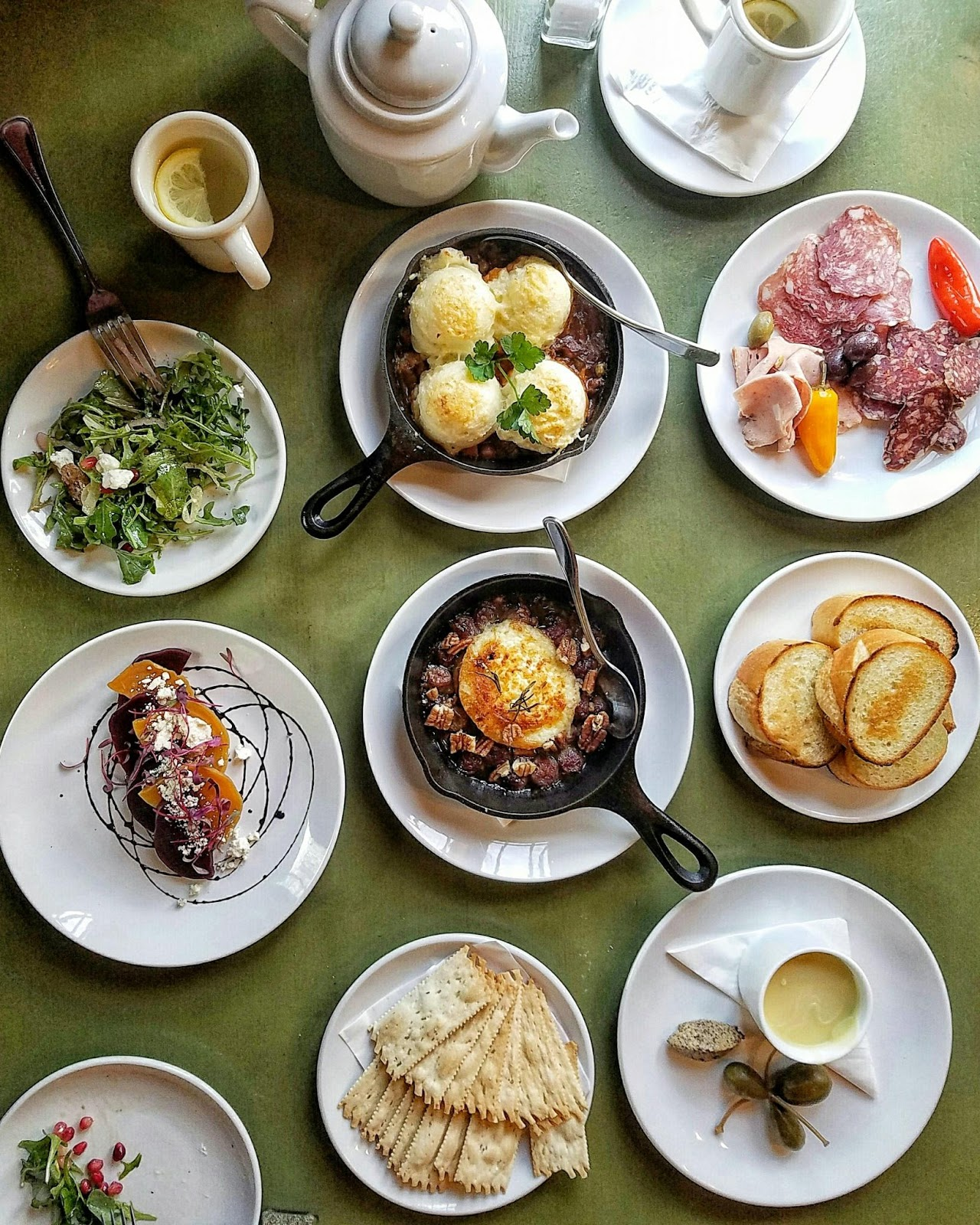 Seattle blogger foodie salumi