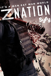 Z Nation Season 2 - Cuộc Chiến Zombie Phần 2