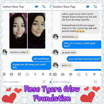 Image result for testimoni ROSETYARA
