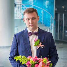 Wedding photographer Sergey Pshenichnyy (Pshenichnyy). Photo of 31.08.2016