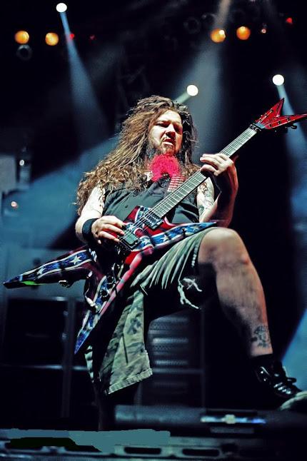Efemérides del Rock y Heavy Metal: Qué pasó un 08 de Diciembre