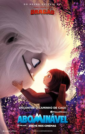 Poster Of Hollywood Film Watch Online Abominable 2019 Full Movie Download Free Watch Online 300MB