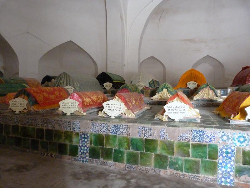 XINJIANG . Kasghar, le Grand Bazar - P1280350.JPG
