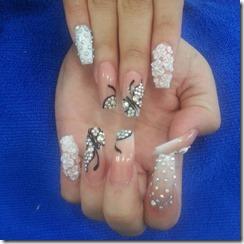 imagenes de uñas decoradas (21)