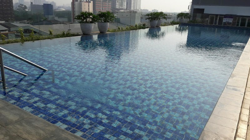 Mercure Jakarta Cikini Hotel