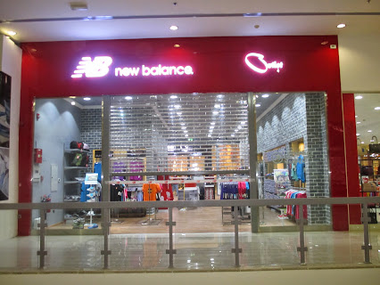 new balance outlet shop