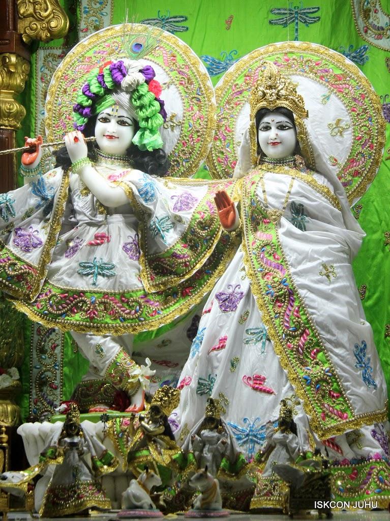 ISKCON Juhu Mangal Deity Darshan on 26th June 2016 (21)