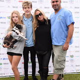 OIC - ENTSIMAGES.COM - Anais Gallagher, Reece Bibby, Meg Matthews and TV Vet Mark Abraham at the  PupAid Puppy Farm Awareness Day 2015 London 5th September 2015 Photo Mobis Photos/OIC 0203 174 1069