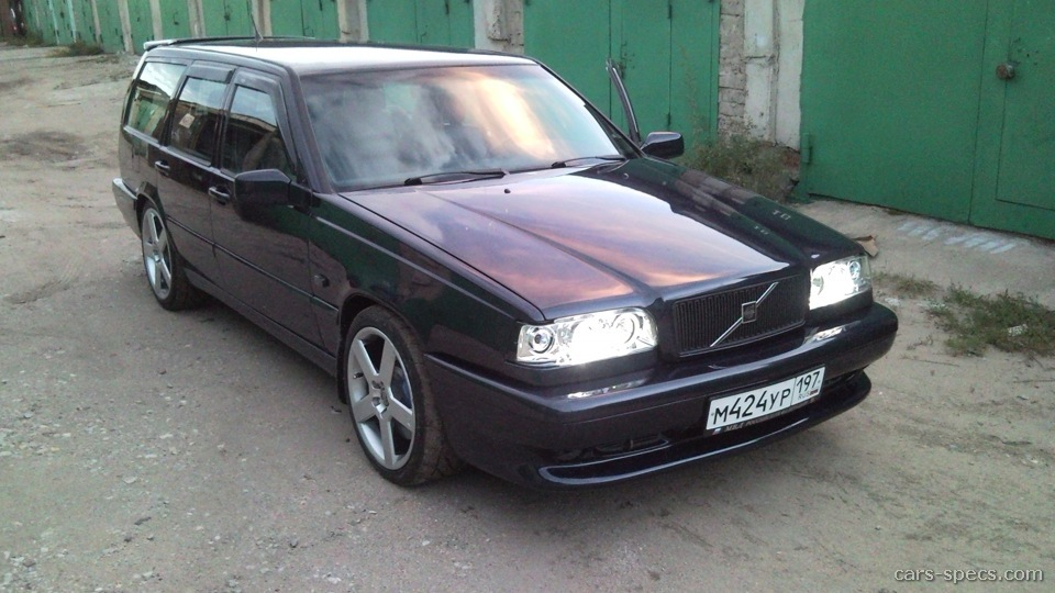 1994 volvo 850 wagon specifications pictures prices rh cars specs com 1994 Volvo 850 Turbo Wagon 1994 volvo 850 repair manual pdf