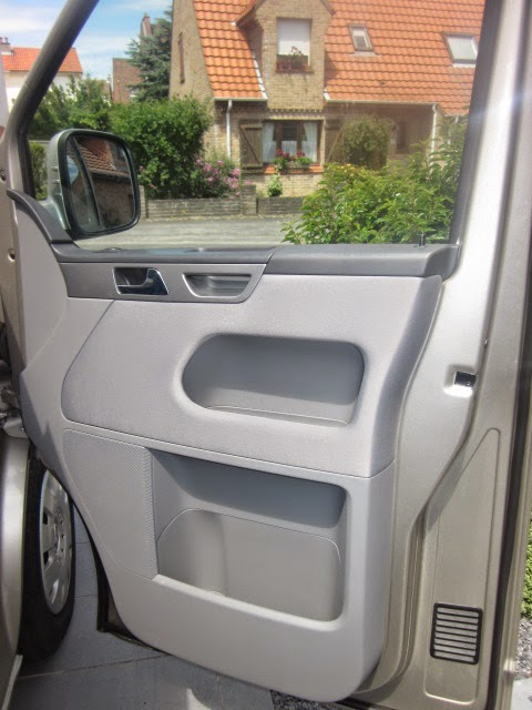 Collectif t5 california afficher le sujet r parer la poign e de porte int rieure passager - Mecanisme serrure porte interieure ...