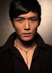 Lei Mu China Actor