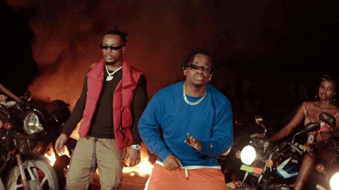 VIDEO | Rhino King x Baddest 47 x Whozu – WESE