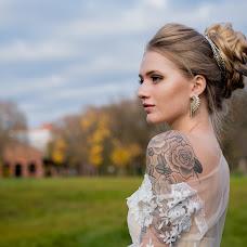 Wedding photographer Natalya Baltiyskaya (Baltic). Photo of 18.05.2017
