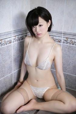 Kyan Chiaki 喜屋武ちあき
