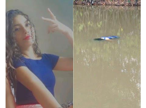 Corpo de jovem é encontrado em lago na cidade de São Mateus