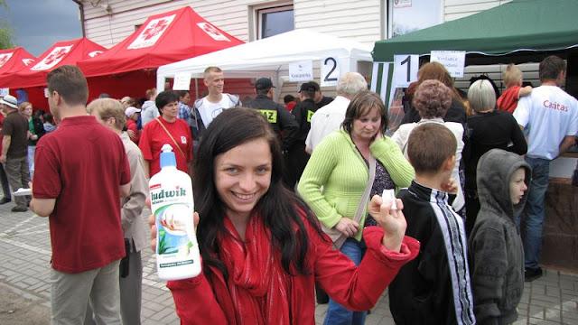 Festyn Rodzinny - Parafialnego Zespołu Caritas oraz Rady Dzielnicy Mały Kack - festyn52.JPG