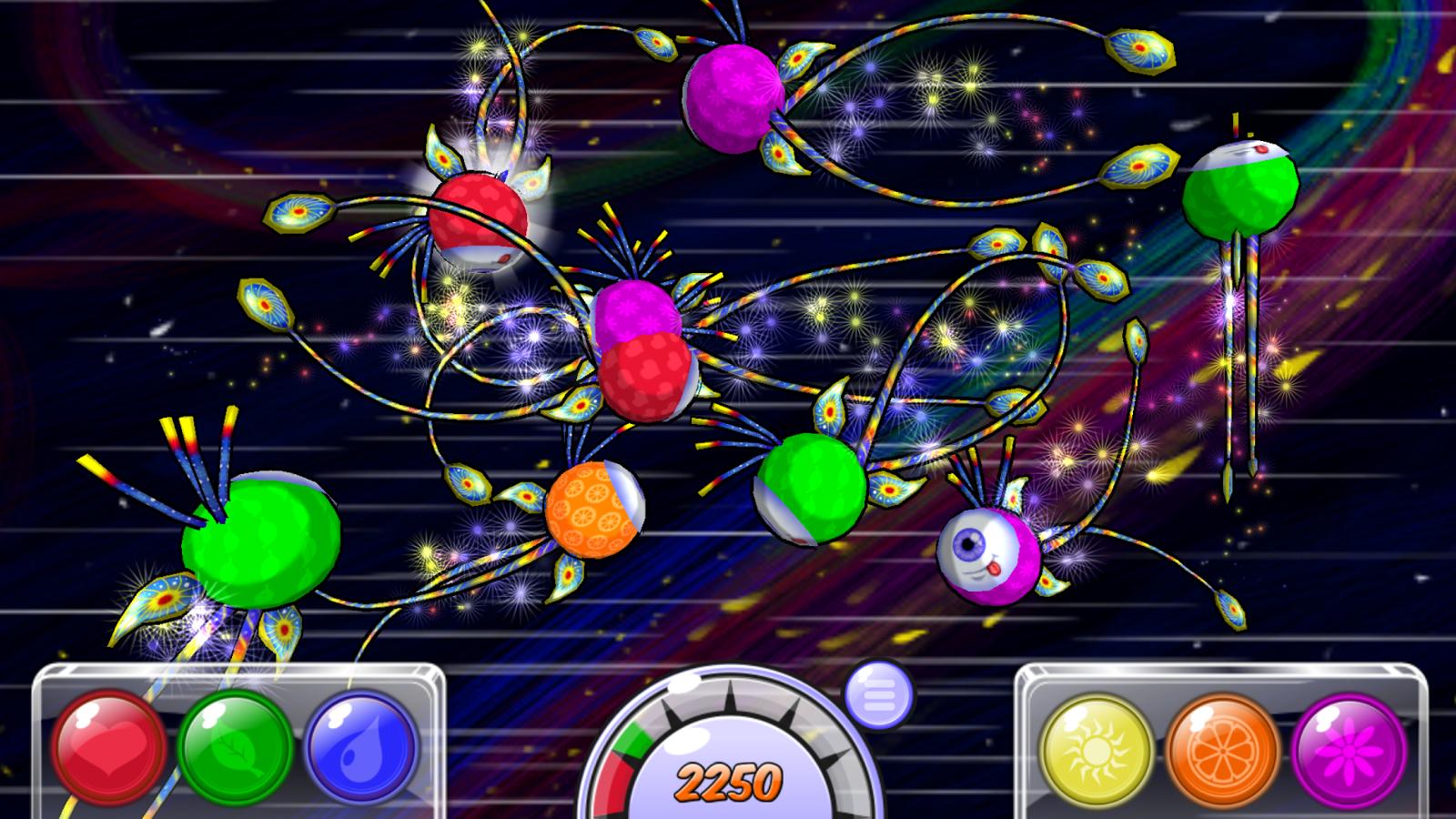 Color Stress Free - στιγμιότυπο οθόνης