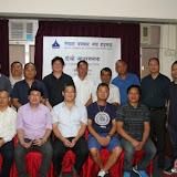 नेपाल पत्रकार संघ हङकङको अधिवेशन सम्पन्न २०१६