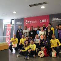 Maratón de A Coruña