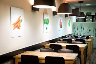 Restaurante Guti de Laredo 2013-