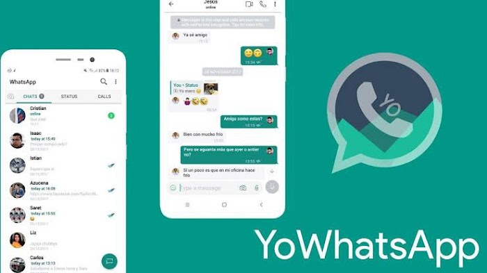 Latest YoWhatsapp V8.95 Apk available For Download