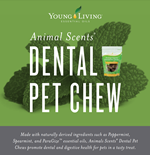 Pet Dental Chew