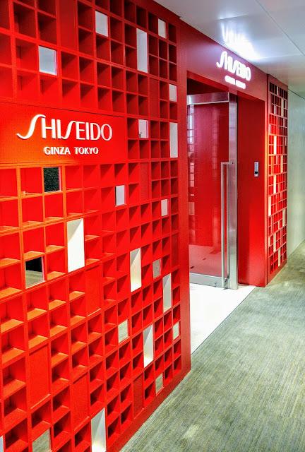 Shiseido ☆全新升級皇級免疫力肌底精華☆ 1st Impression