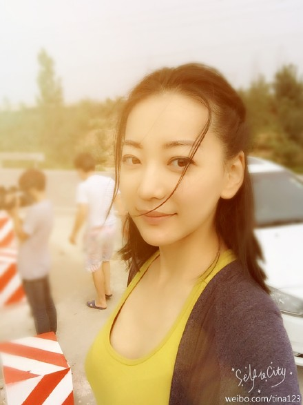 Shu Yao China Actor