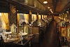 Explore India With Maharajas' Express, an Indian Luxury Train