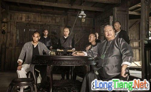 Hoàng Phi Hồng: Bí Ẩn Một Huyền Thoại - Rise Of The Legend (2014) photo 2
