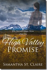 High Valley Promise_SamanthaSt.Claire