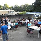 BBQ en Spellenavonden September 2012