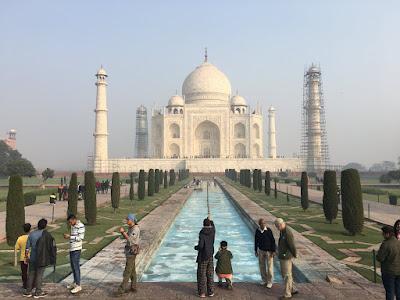 インド出張記録