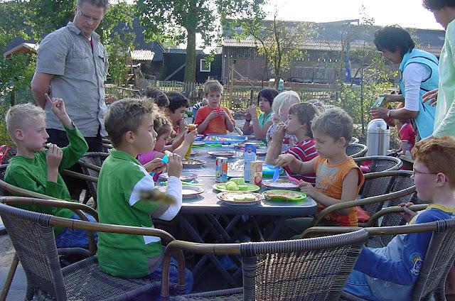 Kindersabbatschool uitstapje - DSC07043.JPG