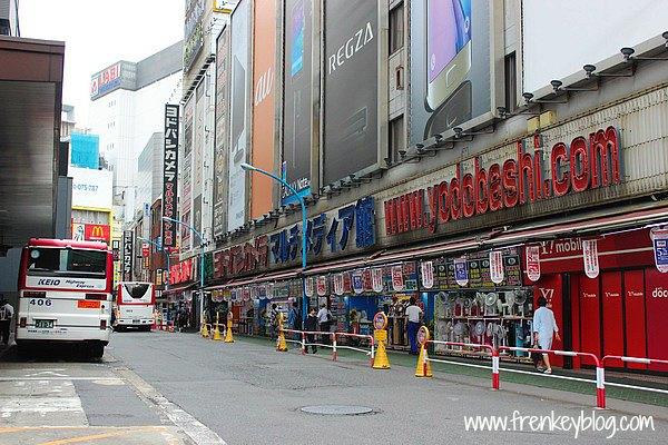Yodobashi Camera Shinjuku
