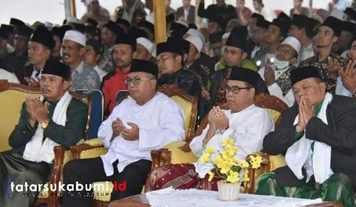 Marwan Hamami Minta Nahdlatul Ulama Sukabumi Satukan Tekad Membangun Sukabumi yang Lebih Baik