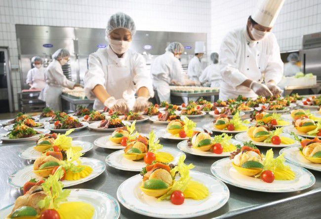 Tips to Understand Prior to Picking and Hiring a Catering Pirlangimpi