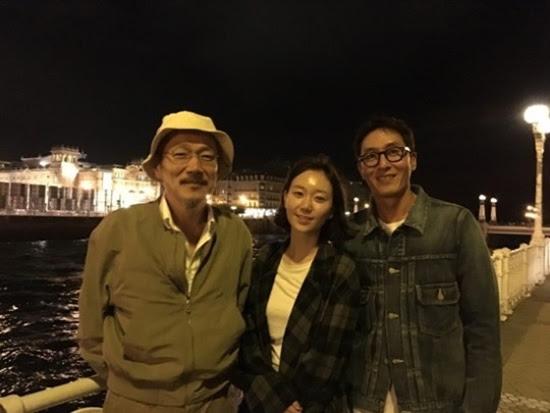 Kim Joo-hyuk yiyuyoung devotees