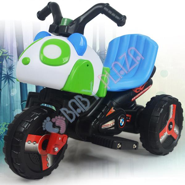 Xe 3 bánh điện trẻ em 8818M