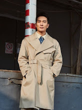 Lu Siyu China Actor