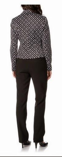 Damen Hosen anzug nach maß
